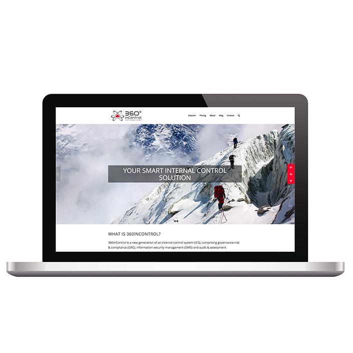 Website 360incontrol