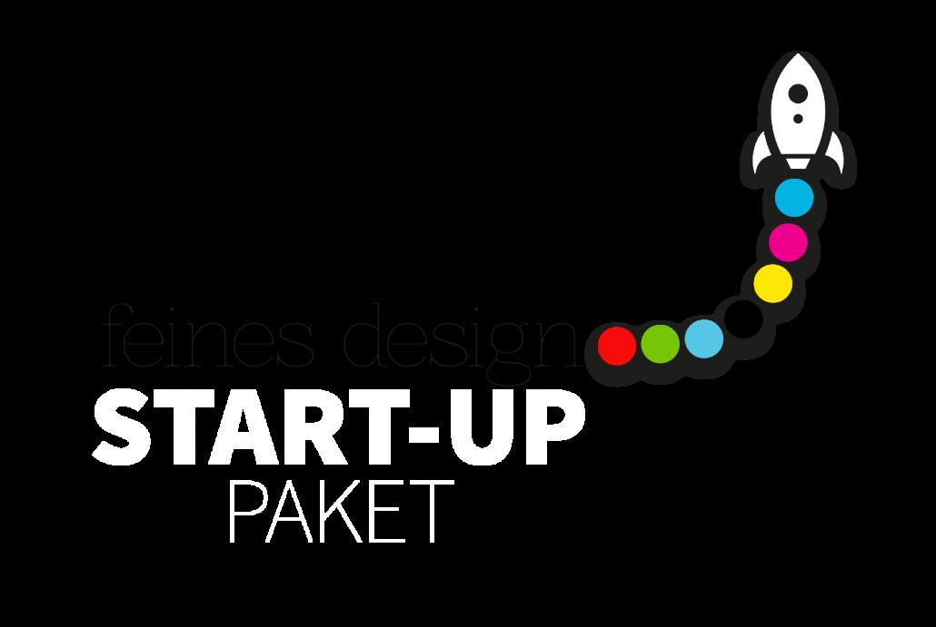 feines design Start-up Angebot